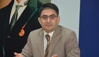 İYİ Parti  İl Başkanı: Adalete güven azaldı