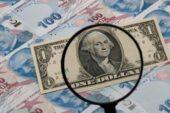 Merkez Bankası'nın açıklaması sonrası dolarda yeni rekor