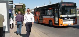 Gaziantep'e yine ceza yağdı