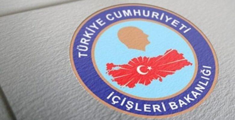 İçişleri Bakanlığı, yeni Koronavirüs kısıtlamalarının detaylarını açıkladı