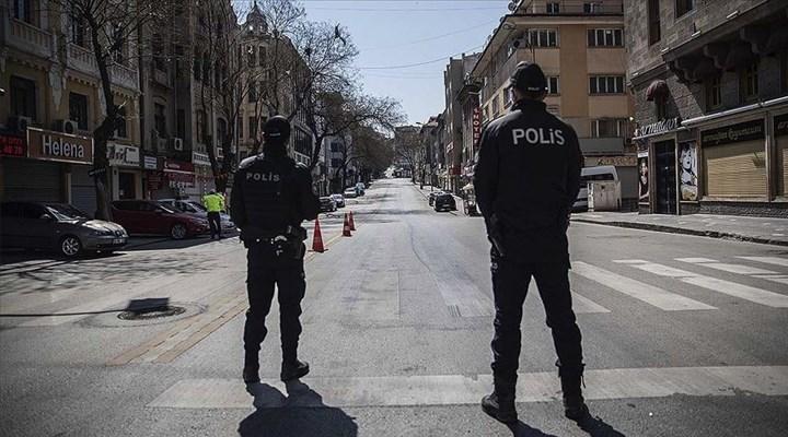 Salgına karşı kademeli plan: Sokağa çıkma yasakları belli saatlerde hafta içine de kaydırılabilir