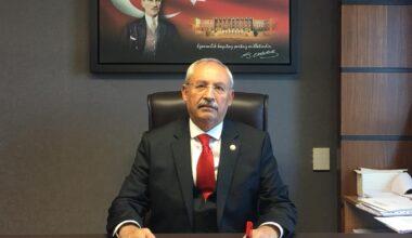 Milletvekili Kaplan'dan Gazianteplilere uyarı: Covid19 pik noktasında!