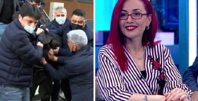 Aylin Sözer'i öldüren Kemal Delbe'nin ilk ifadesi ortaya çıktı