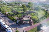 Şahinbey'den Gazianteplilere 12 Milyon Metrekarelik Yeşil Alan