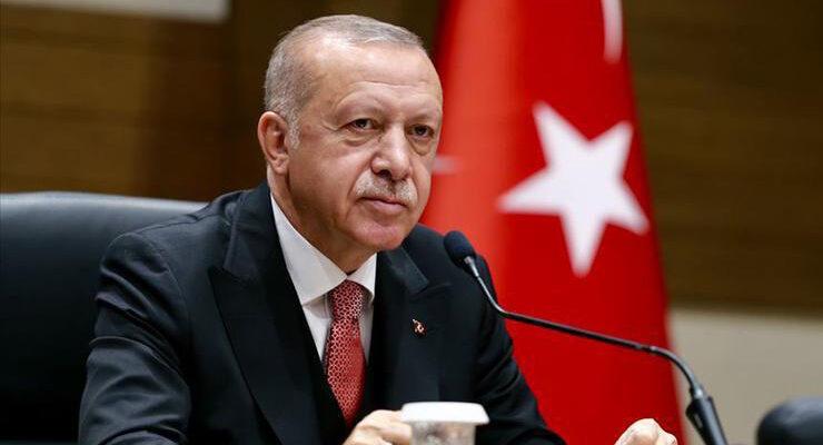 Bakın Cumhurbaşkanı Erdoğan, WhatsApp yerine hangi uygulamayı tercih etti..