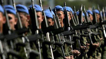 Trans bireylerin orduya alınmasını yasaklayan kararnamesi kaldırıldı