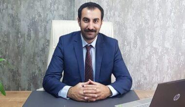 Avukat Akaltun'dan Dekan Bozkurt'a: Bu tür hocalar yüzünden nitelikli bir eğitim mümkün değil