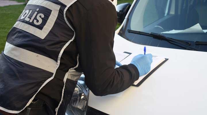 Kovid-19 tedbirlerini ihlal eden 177 kişiye para cezası