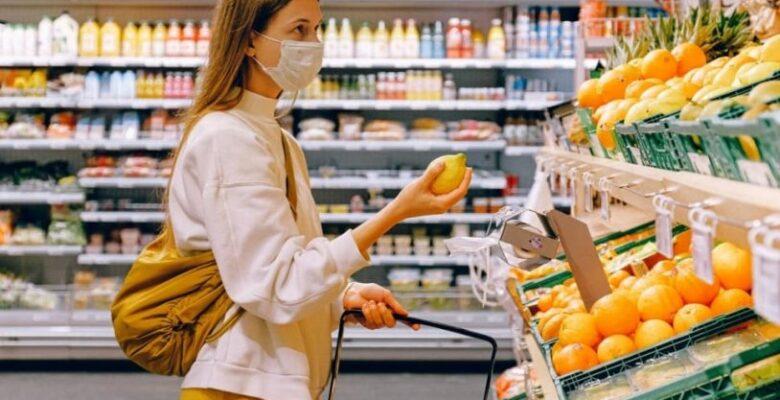 Koronavirüsle ilgili dikkat çeken 'market' araştırması