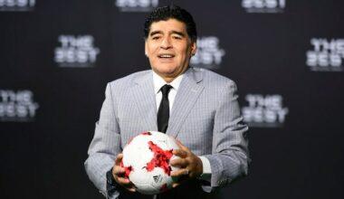 Maradona'nın telefonları incelenecek