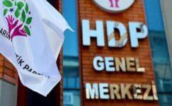 HDP'ye operasyon: Çok sayıda kişi gözaltında