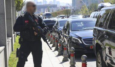 Erdoğan'ın koruma polisinin intiharıyla ilgili ilk resmi açıklama