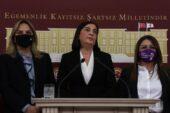Kadın vekiller: Bundan sonra kadın cinayetlerinden tüm iktidar sorumludur