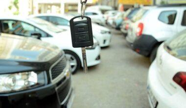 İkinci el otomobil alım satımına ek vergi