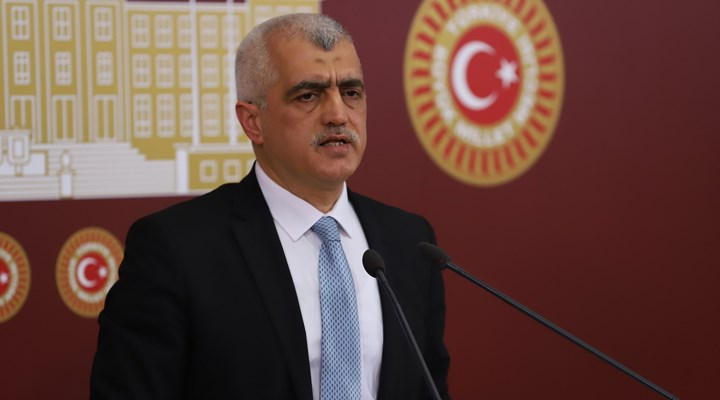 HDP'li Gergerlioğlu'nun vekilliği yarın düşürülecek: 'Meclis'ten ayrılmayacağım'