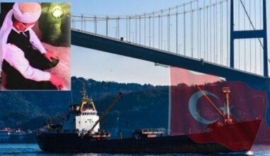 103 emekli amiral 'Montrö' ve 'Atatürk devrimleri' bildirisi yayınladı