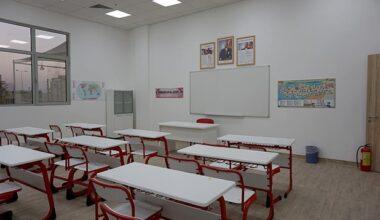 Ülkedeki 8 Türk okulu için kapatma kararı alındı