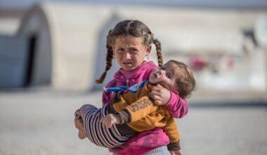 Mülteci bebeklerin ölümüyle ilgili haberimiz Meclis gündeminde