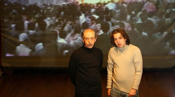 Fazıl Say 'starları' eleştirdi: Genco Erkal sizi savunuyor