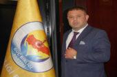 Eyyup Can Palta: Polis Haftası dolayısıyla kutlama mesajı yayımladı