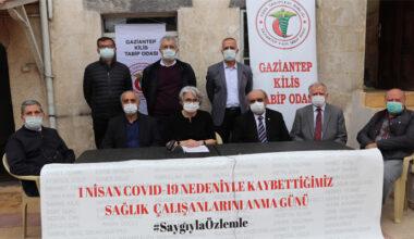 Vakaların arttığı Gaziantep'te aşı krizi büyüyor!
